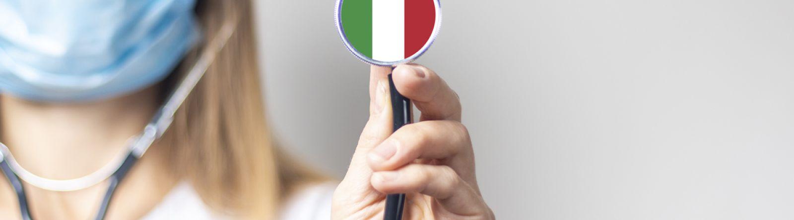 I rendimenti dei titoli di stato italiani diminuiscono