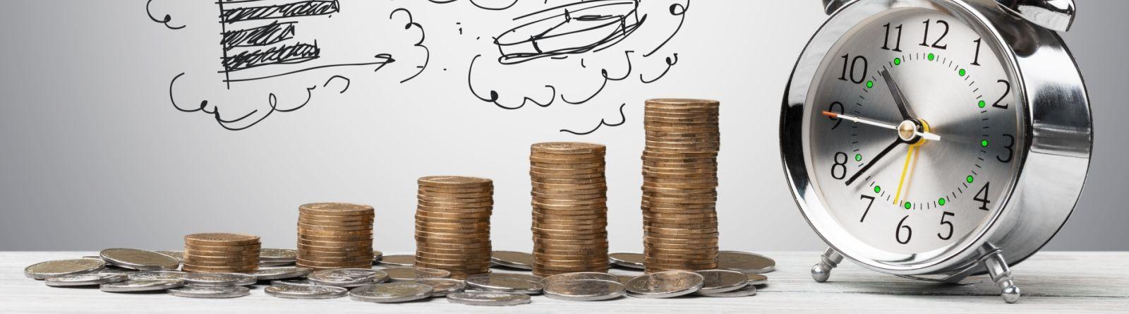 Axa Investment Managers, crescita robusta nel 2020