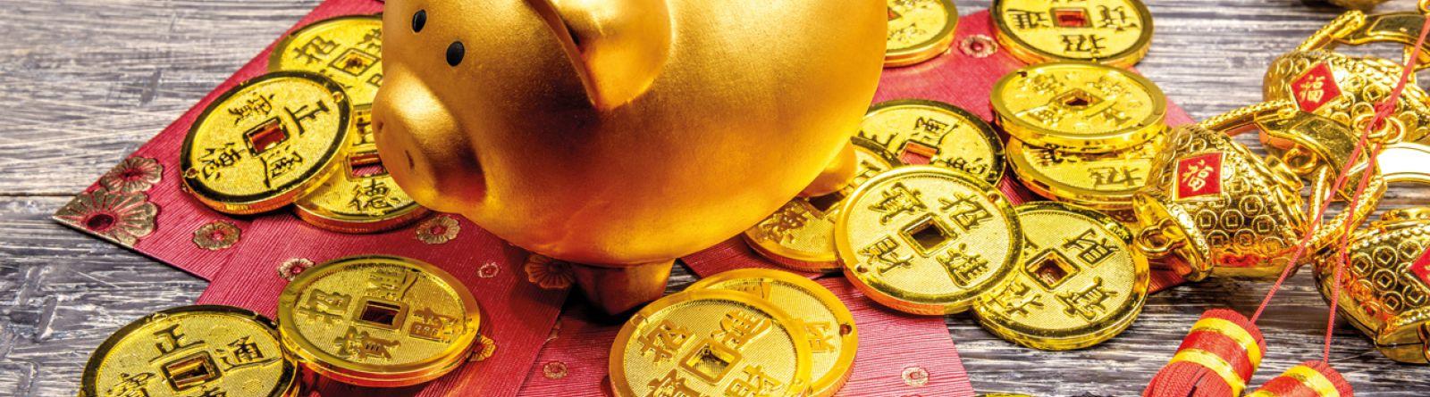 La battaglia della Cina contro l'inflazione importata