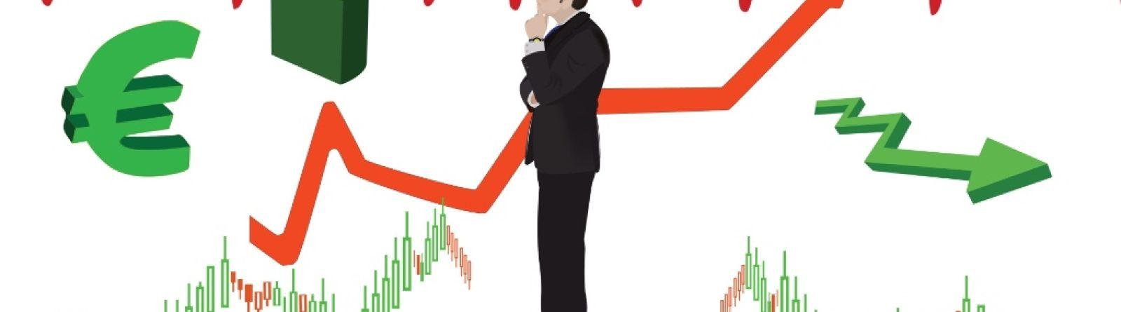 Volatilità, Cina e inflazione: i 3 fattori che ancora domineranno nel breve termine