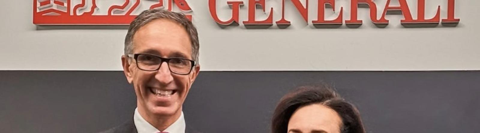 Banca Generali vince gli Italian certificate awards