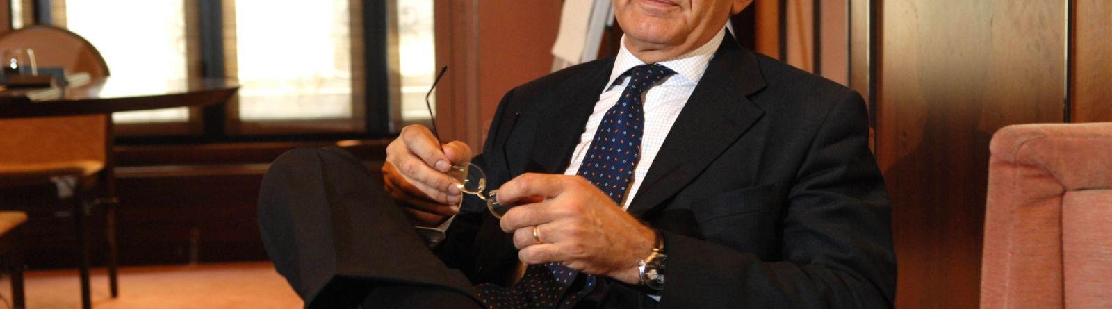 Alessandro Carretta, presidente di Assifact