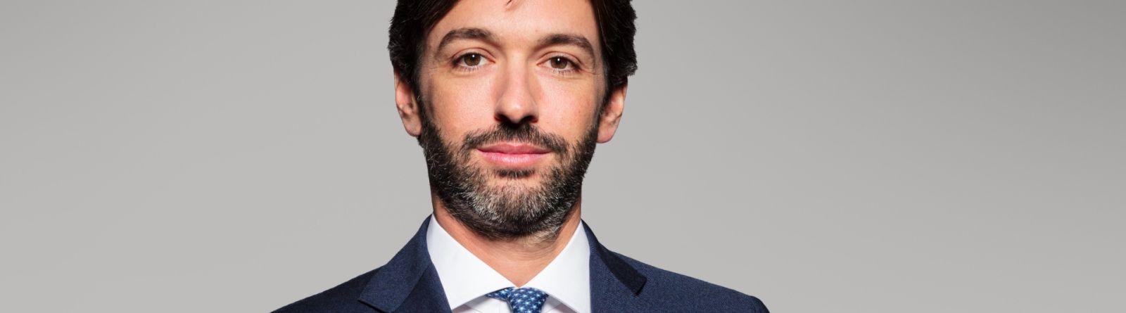 Eugenio Preve, il responsabile del team Italiano e partner di Cinven