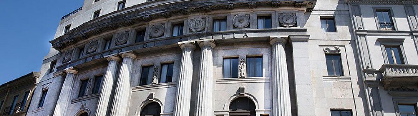 Mediobanca, 102.5 milioni per l'acquisto di un palazzo a Milano