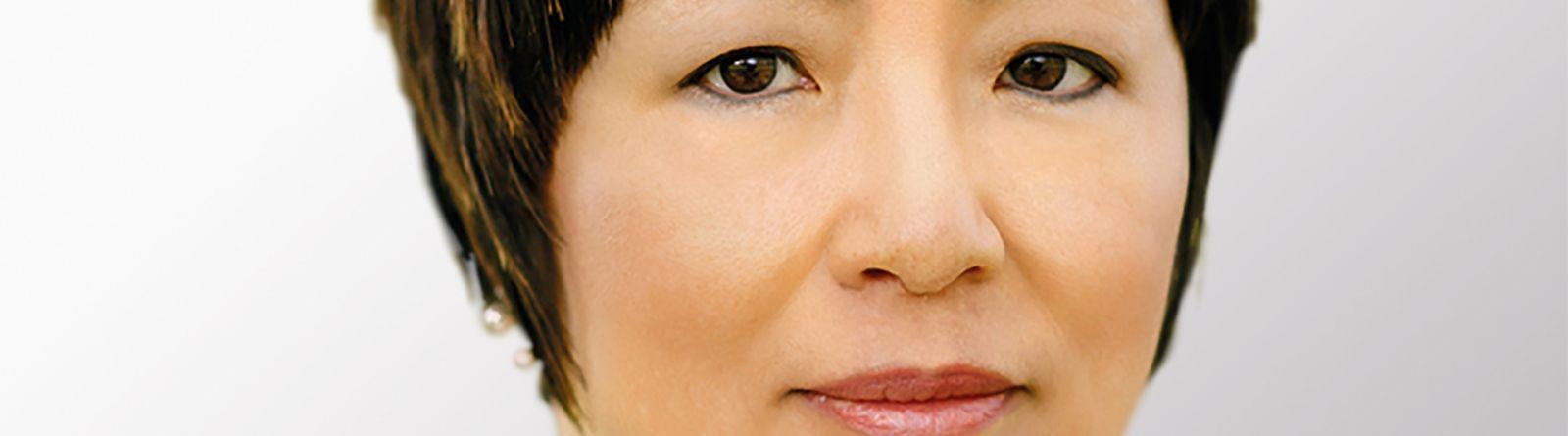 Amy Kam, responsabile della strategia sul reddito fisso asiatico di Gam