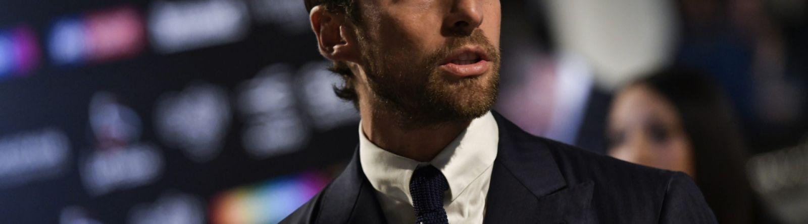 Claudio Marchisio, ex calciatore e imprenditore (credits: fanpage.it)