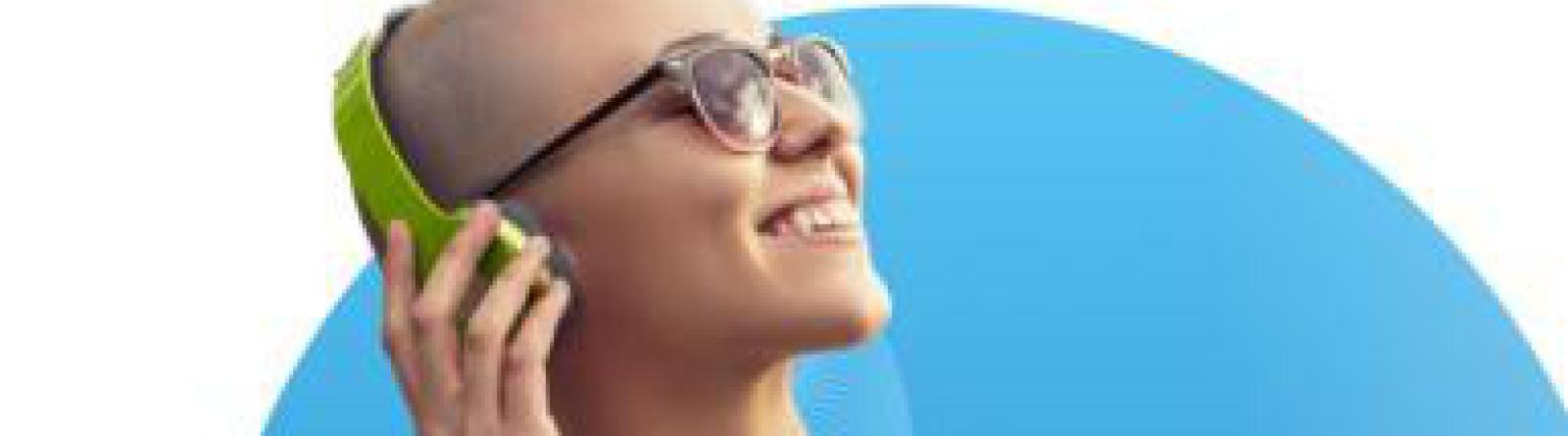 Tumori: Alexa informami, sugli smart speaker il supporto ai pazienti