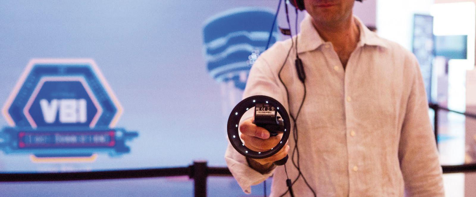 Il fondo Rif (Equiter) investe nella realtà aumentata di VRMedia