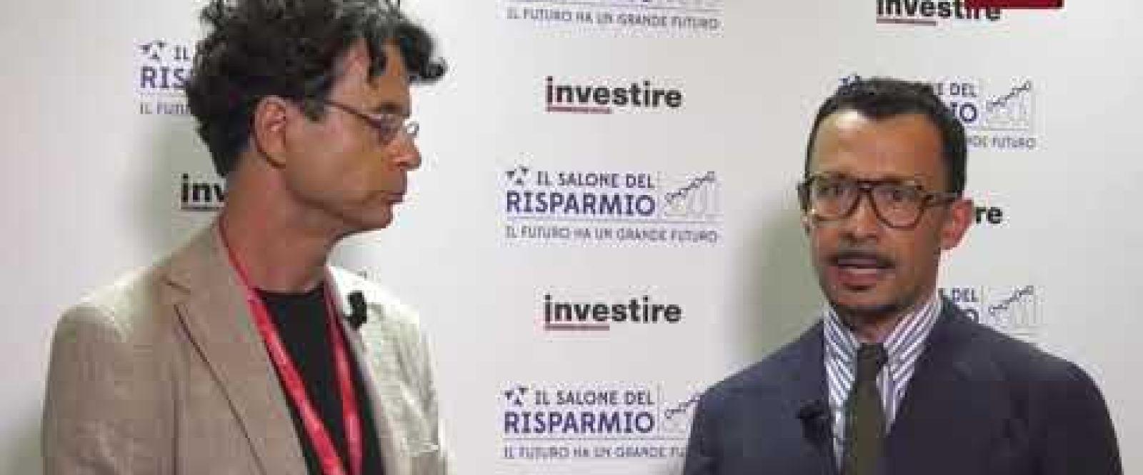 """Catalano (VanEck): """"Etf, non solo gold: anche le terre rare nel mirino degli investitori"""""""