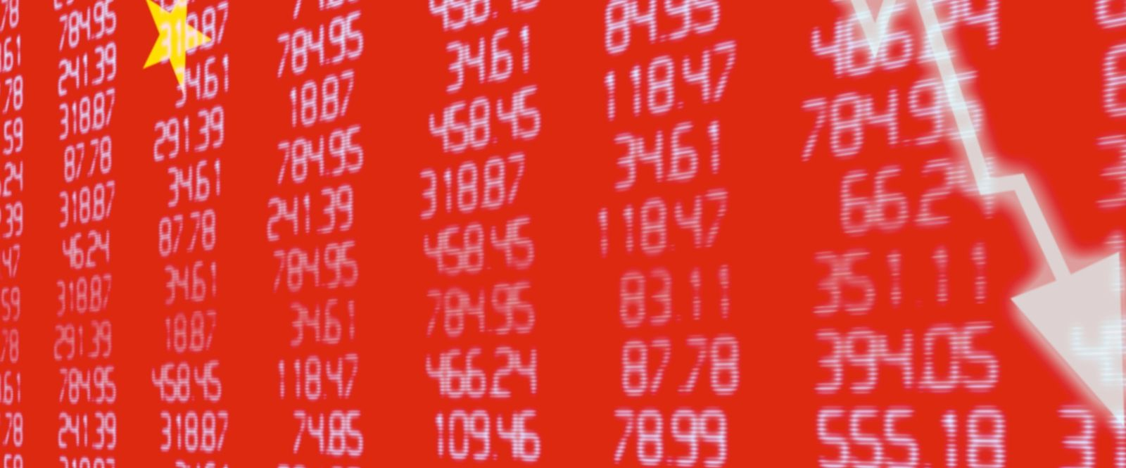 Gli investitori globali continuano a scommettere sugli asset cinesi