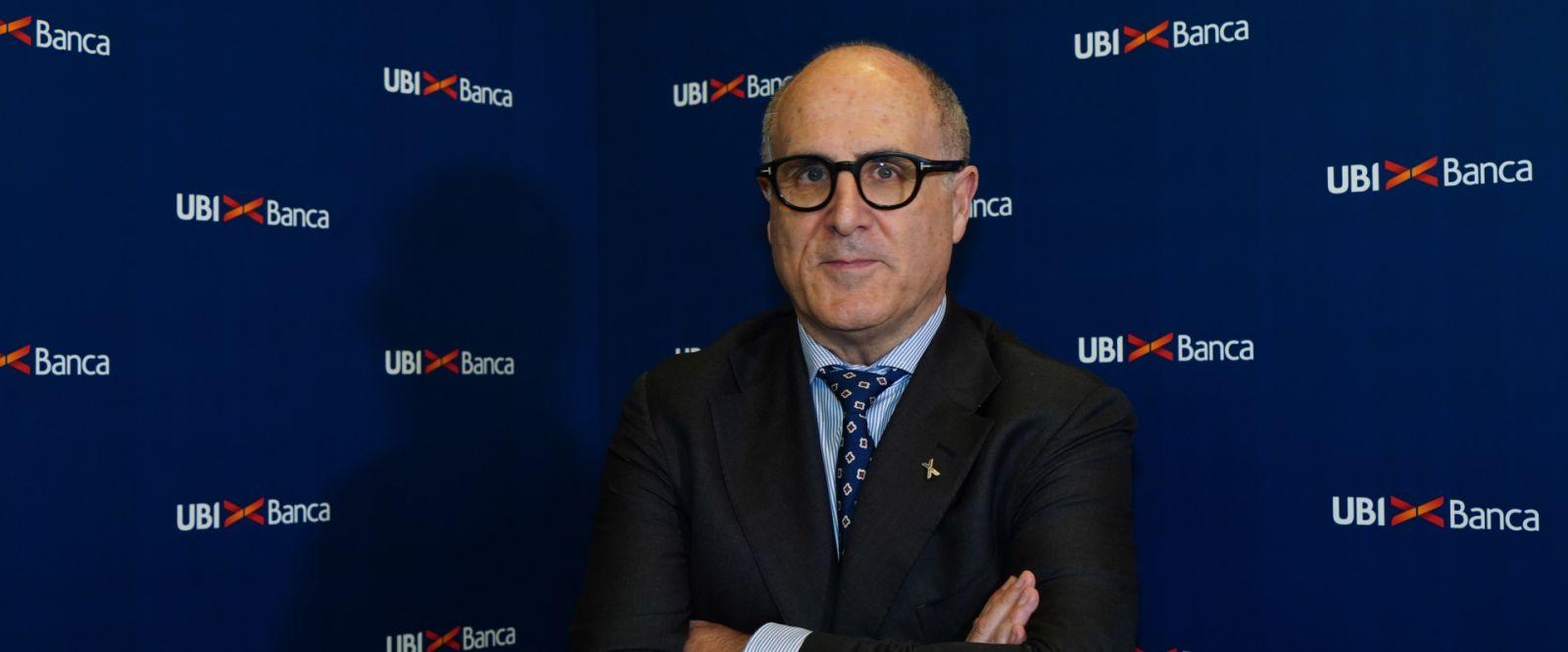 Victor Massiah, ceo di Ubi Banca