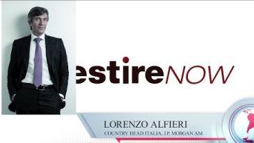 """Lorenzo Alfieri (J.P. Morgan AM): """"L'Europa si sta mobilitando verso un sistema sempre più sostenibile e rispettoso dei principi ESG"""""""