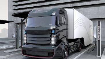 I veicoli commerciali perdono oltre il 15% nel 2020 (oltre 28mila unità)