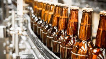 Il Messico sospende la produzione della Birra Corona