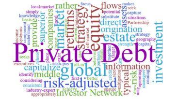 rte al private debt