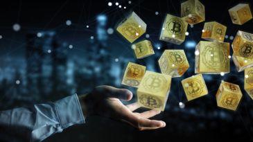 Azimut spinge sull'innovazione finanziariaGestirà le strategie in Bitcoin & co in Lussemburgo