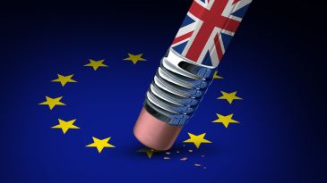 La Brexit? L'uscita dall'Ue ha bisogno di almeno 10 anni