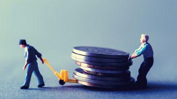 La crisi triplica le insolvenze sul debito societario statunitense