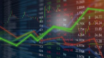 È l'ora di investire sui titoli finanziari