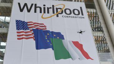Whirlpool conferma lo stop alla produzione a Napoli dal 31 ottobre