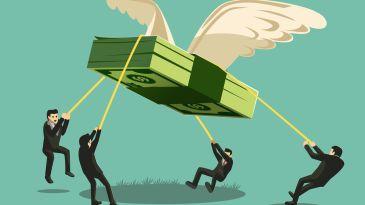 Il cybercrime ormai drena il 1,3% del Pil globale