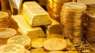 L'oro all'attacco di quota 2mila
