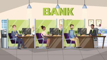 Banche, 364mila domande di prestiti inviate al fondo di garanzia