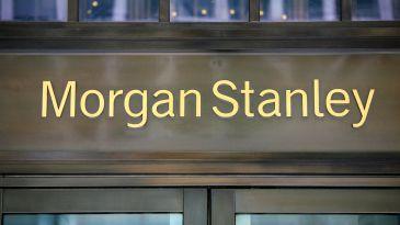 Morgan Stanley, Aum più che raddoppiati nel terzo trimestre