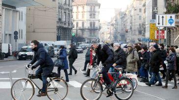 L'ecosistema della bicicletta vale 9 miliardi di euro... grazie alle E-bike