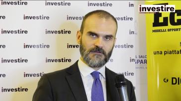 """Robeco, Matranga: """"Esg, parte dell'analisi finanziaria con l'impact investing"""""""
