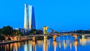 Bce, a rischio il sistema bancario e la tenuta dell'intera moneta unica