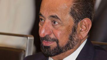 Sharjah capitale della cultura e l'emiro scrive un libro di memorie