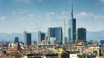Immobiliare corporate, a rischio capitali tra i 9,4 e i 18,3 miliardi