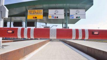 Al via il nuovo sistema di monitoraggio infrastrutturale di Autostrade