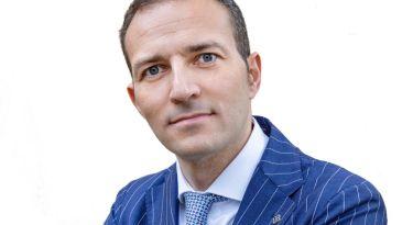 Luca Lombardi, nuovo responsabile dell'ufficio di Fund Channel a Milano