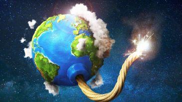 pianeta in pericolo