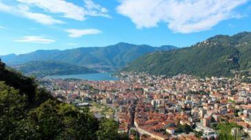 Sweetguest sbarca a Como, è la sesta sede italiana