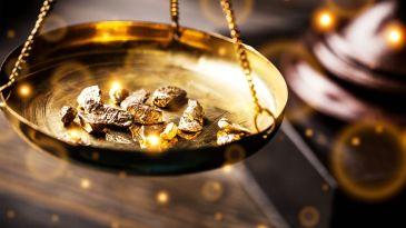 È il momento di puntare sull'oro con copertura valutaria