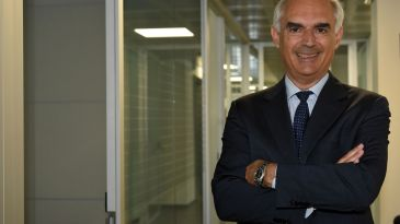 Gabriele Burgio, l'asso risanatutto del turismo