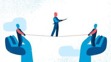 La fiducia degli investitori globali cala, prosegue la fuga dagli asset rischiosi