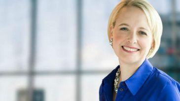 Accenture, Julie Sweet al primo posto tra le donne più potenti del business