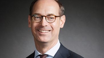 lL'amministratore delegato di Allianz,Oliver Baete
