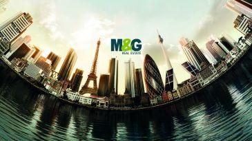 M&G Real Estate, Inglese nominato associate director