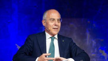"""Amendola (AcomeA Sgr), """"Comprare Enel è come comprare Italia"""""""