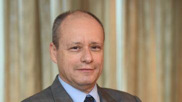 Marco Deroma, presidente di Efpa Italia