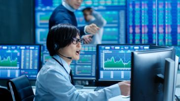 Fondi azionari, nel mese di ottobre ai primi tre posti c'è la Cina