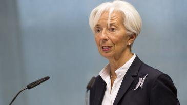 Lagarde: la cancellazione del debito è contraria ai trattati Ue