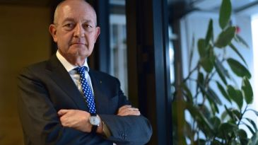 Dell'Erba: non è detto che la crisi colpirà le banche più piccole