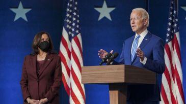 Dalla Cina a Taiwan, tutte le sfide per l'amministrazione Biden