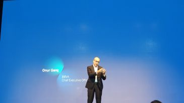 BBVA, dalla Spagna all'Italia una banca 100% digitale